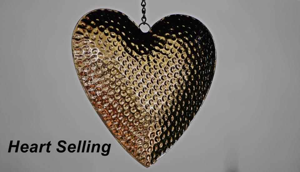 Verkaufen mit Herz - Heart Selling - Verkaufs-Coaching - Melanie Ebert - Sales Coaching