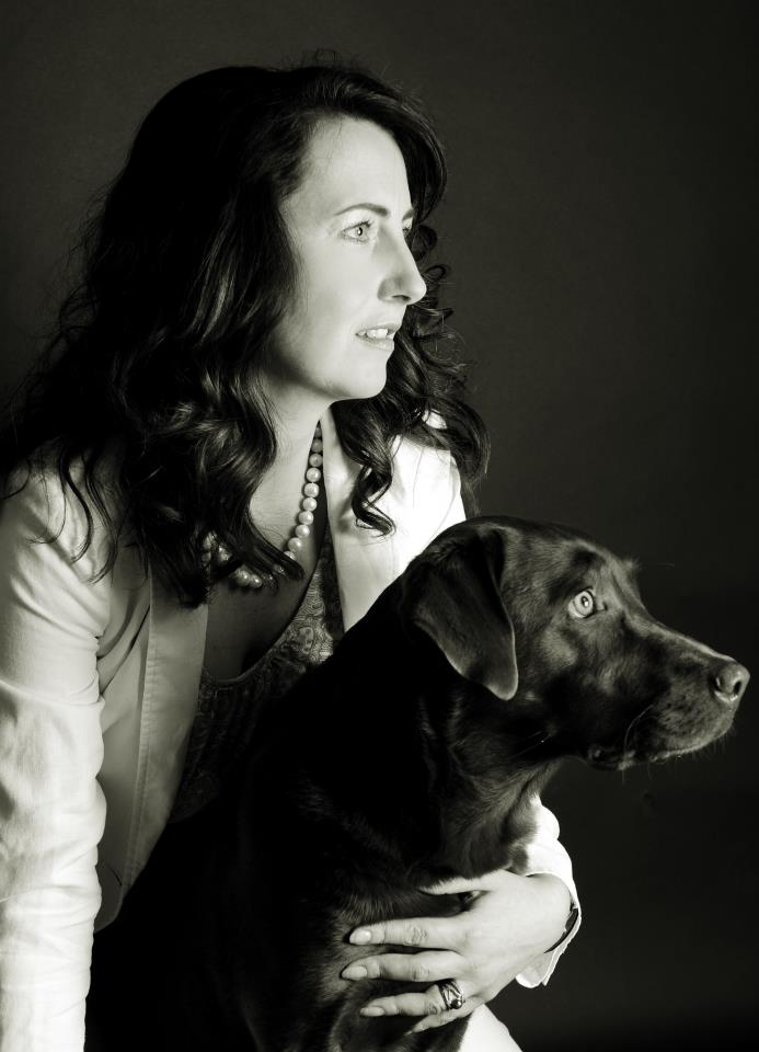 Melanie Ebert - Mental & Business Coaching - tiergestütztes Coaching - Coaching mit Hund
