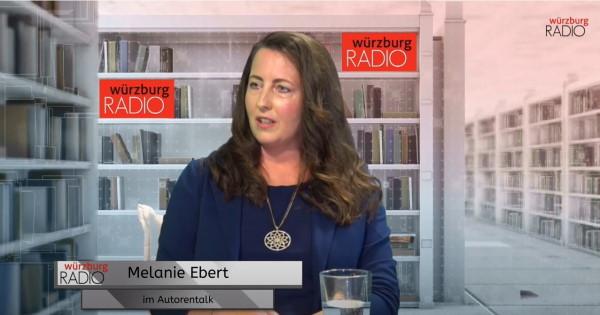 Leadership Dogs - Melanie Ebert - bei Radio Würzburg